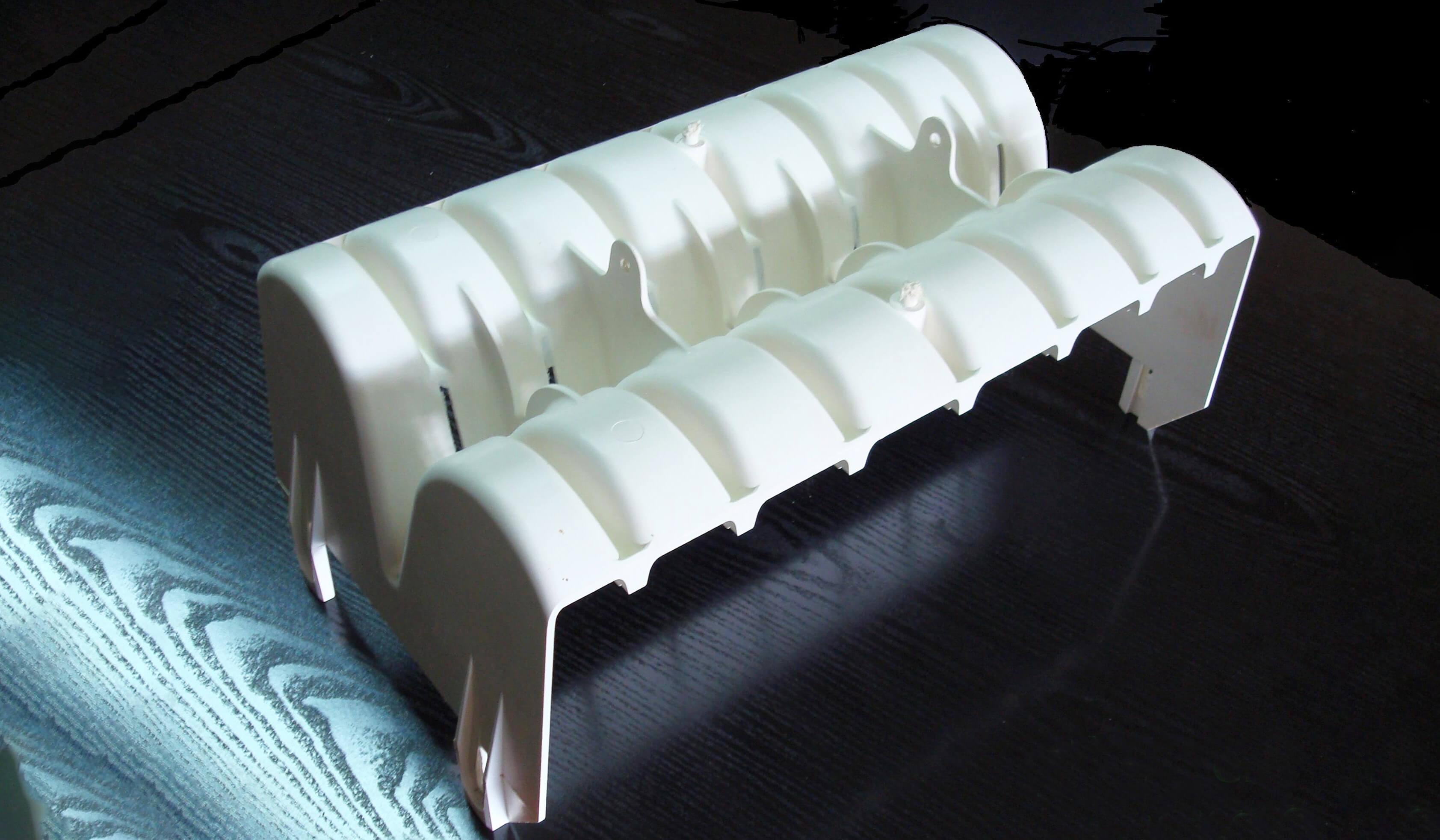 Reffay sas, fabricant de pieces plastique sur mesure