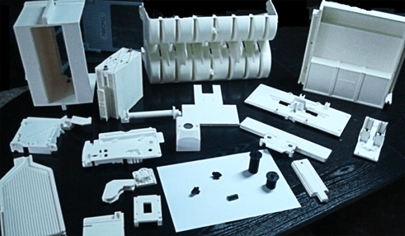 Reffay sas, fabricant de pieces plastique industrielles
