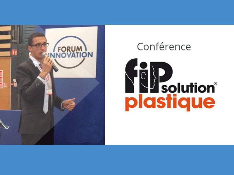 Conférence FIP solution plastique