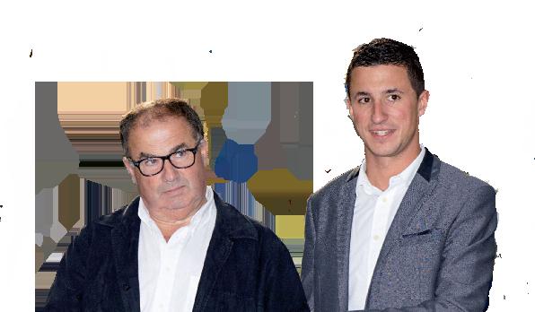 Philippe & Édouard REFFAY