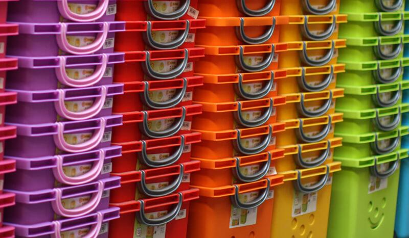 Reffay sas, Fabrication boite plastique sur mesure et bac plastique sur mesure